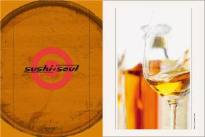Sushi Und Soul