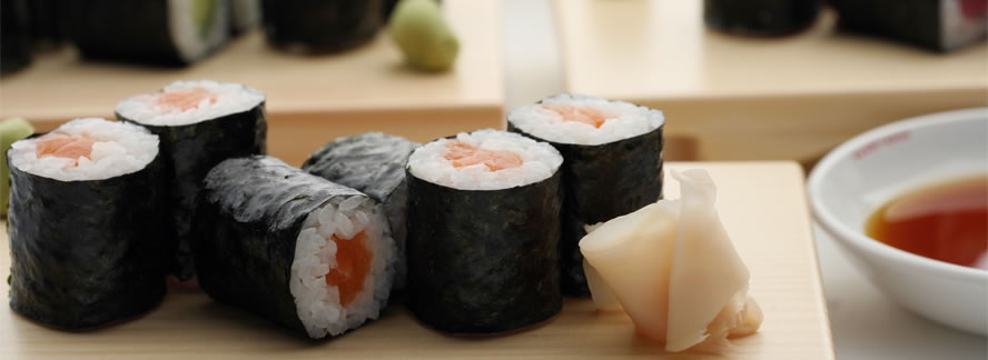 japanisches restaurant sushi bar sushi soul. Black Bedroom Furniture Sets. Home Design Ideas