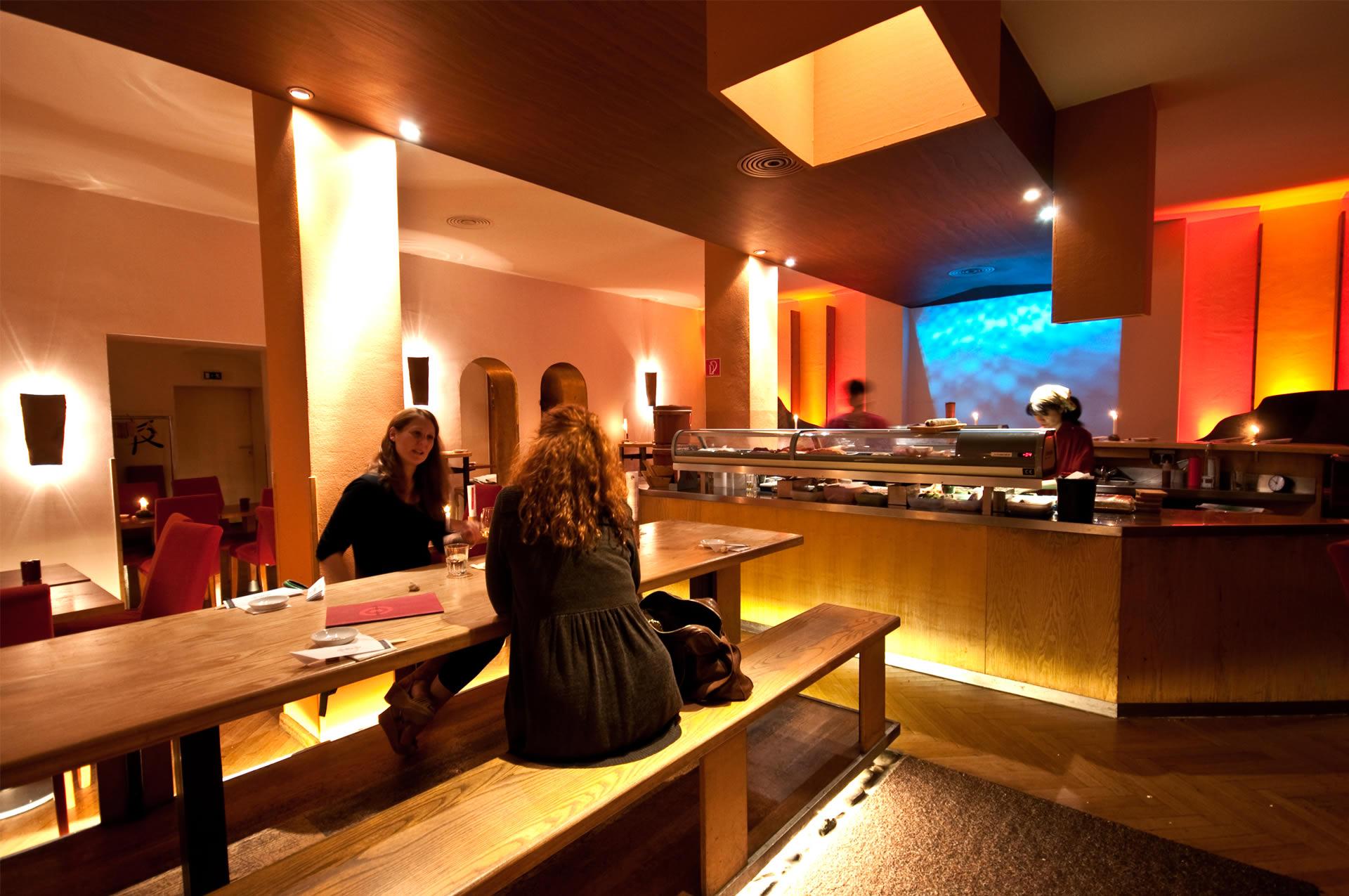 Bildergalerie Sushi Soul